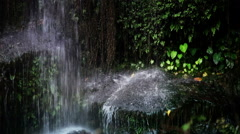 Detian or Ban Gioc waterfall Stock Footage