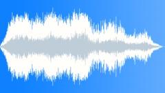 Volcanic Wind Sound Effect