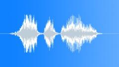 Orc Gibberish 6 Sound Effect