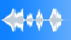Orc Gibberish 7 Sound Effect