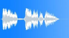 Orc Gibberish 8 Sound Effect