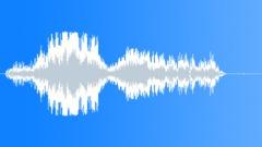 Orc Voice Effect 2 Sound Effect