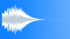 Unlocked Bonus Ding Sound Effect