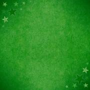Green paper background Stock Photos