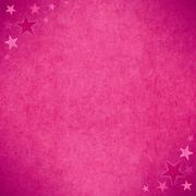 Pink paper background Stock Photos