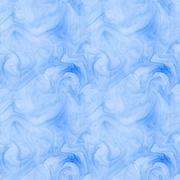 Gorgeous seamless wave background - stock illustration