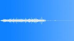 Aquatic Sink -  Dynamic Aquatics - 14NS - sound effect