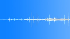 Dynamic Raise Rinse -  Dynamic Aquatics - 14NS Sound Effect