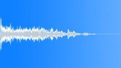 Trash Gun Select BBM 15NS Sound Effect