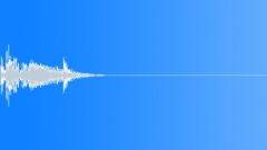Exit Stroke BBM 15NS - sound effect