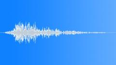 Nova Transition BBM 15NS Sound Effect