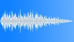 Rumble Launch BBM 15NS Sound Effect