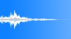 Shock Weapon PickUp Sound Effect