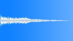 Shock Fire Layer 1 Sound Effect