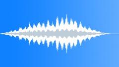 Resonating Metal 02 - sound effect