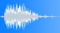 Bat Weapon Impact Flesh 2 Sound Effect