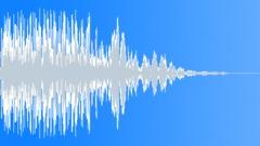 Bat Weapon Impact 2 Sound Effect
