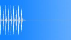 Multiple Bubble Pops - Longer, Downward - sound effect
