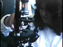 MEDICAL RESEARCH (archive Footage) - stock footage