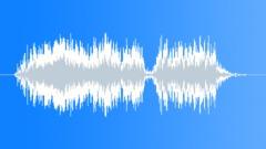 Orc Gibberish 13 Sound Effect