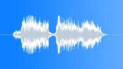 Orc Gibberish 18 Sound Effect