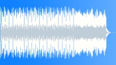 Stock Music of Tech Vision (60sec cut)