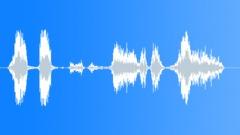 Orc Gibberish 21 Sound Effect