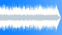 Happy Fun Fast Swing Blues 60sec edit Stock Music