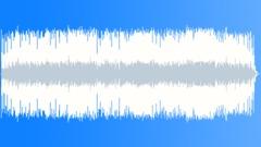 Deja Blue (violin) Minor Ballad, gypsy bolero - stock music