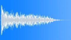 8bit gunshot 8 Sound Effect