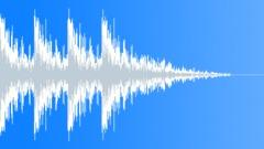 8bit gunshot 31 burst Sound Effect