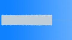 8bit status 184 - sound effect