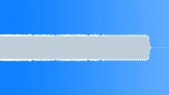 8bit status 157 - sound effect