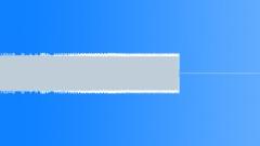 8bit status 176 - sound effect