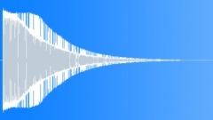 8bit status 48 - sound effect