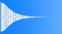 8bit status 49 - sound effect