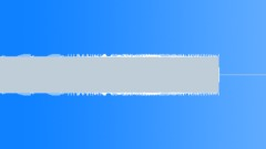 8bit status 180 - sound effect