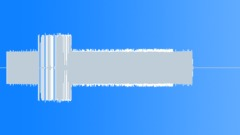 8bit status 193 - sound effect