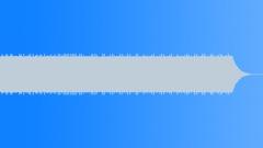 8bit status 160 - sound effect