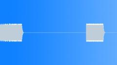 8bit status 165 - sound effect