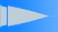 8bit status 25 - sound effect