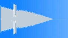 8bit status 15 Sound Effect