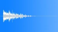8bit hit 18 Sound Effect