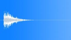8bit hit 20 Sound Effect