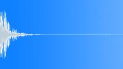 8bit explosion 2 - sound effect