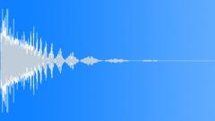 8bit hit 9 Sound Effect