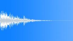 8bit explosion 8 - sound effect