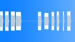 8bit beeps 14 Sound Effect