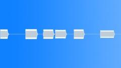 8bit beeps 17 Sound Effect