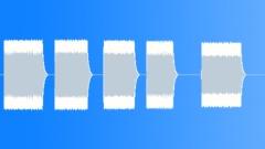 8bit beeps 28 Sound Effect